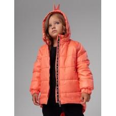 Куртка 32-33U коралловый