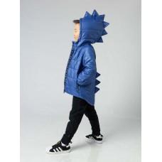 Куртка 32-33U синий