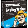 Игра-головоломка BRAINY TRAINY Железная логика УМ548