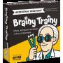 Игра-головоломка BRAINY TRAINY Инженерное мышление УМ547