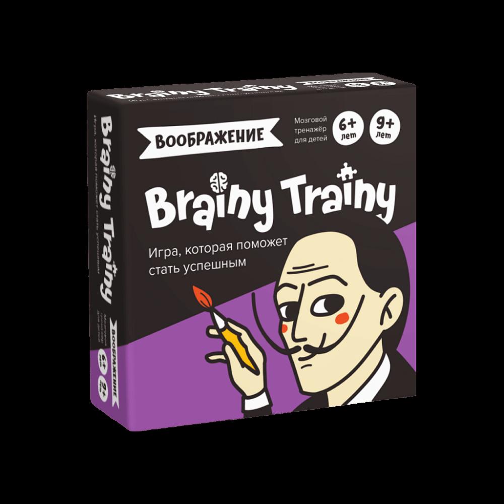 Game BRAINY TRAINY UM463