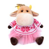 Мягкая игрушка BUDI BASA Ганя Герефорд Cs17-012