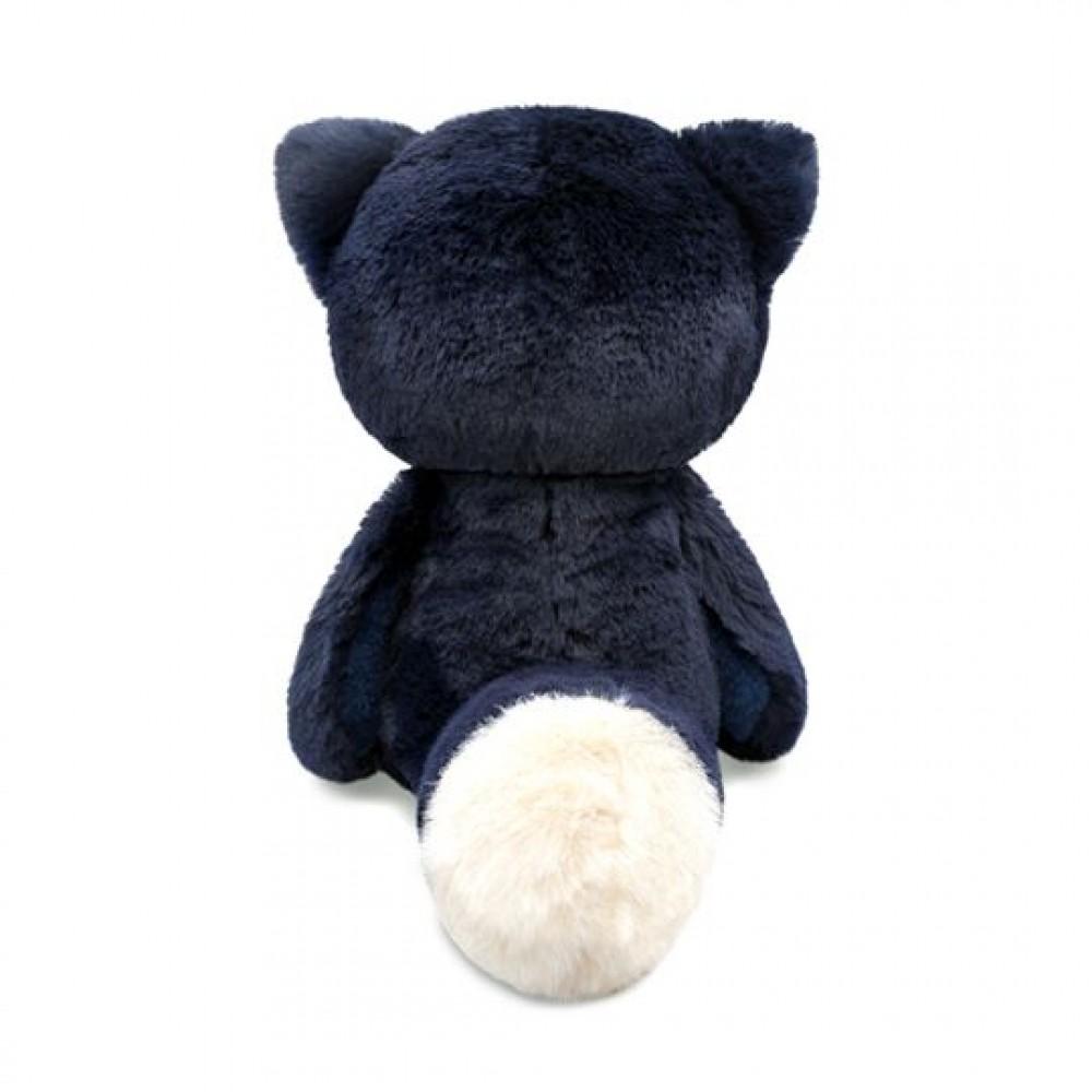 Мягкая игрушка BUDI BASA Нео 30 см LR30-06