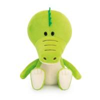 Мягкая игрушка BUDI BASA Крокодильчик Кики