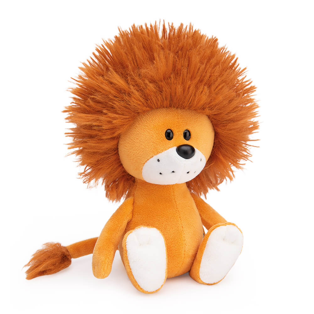 Мягкая игрушка BUDI BASA Львёнок Лью