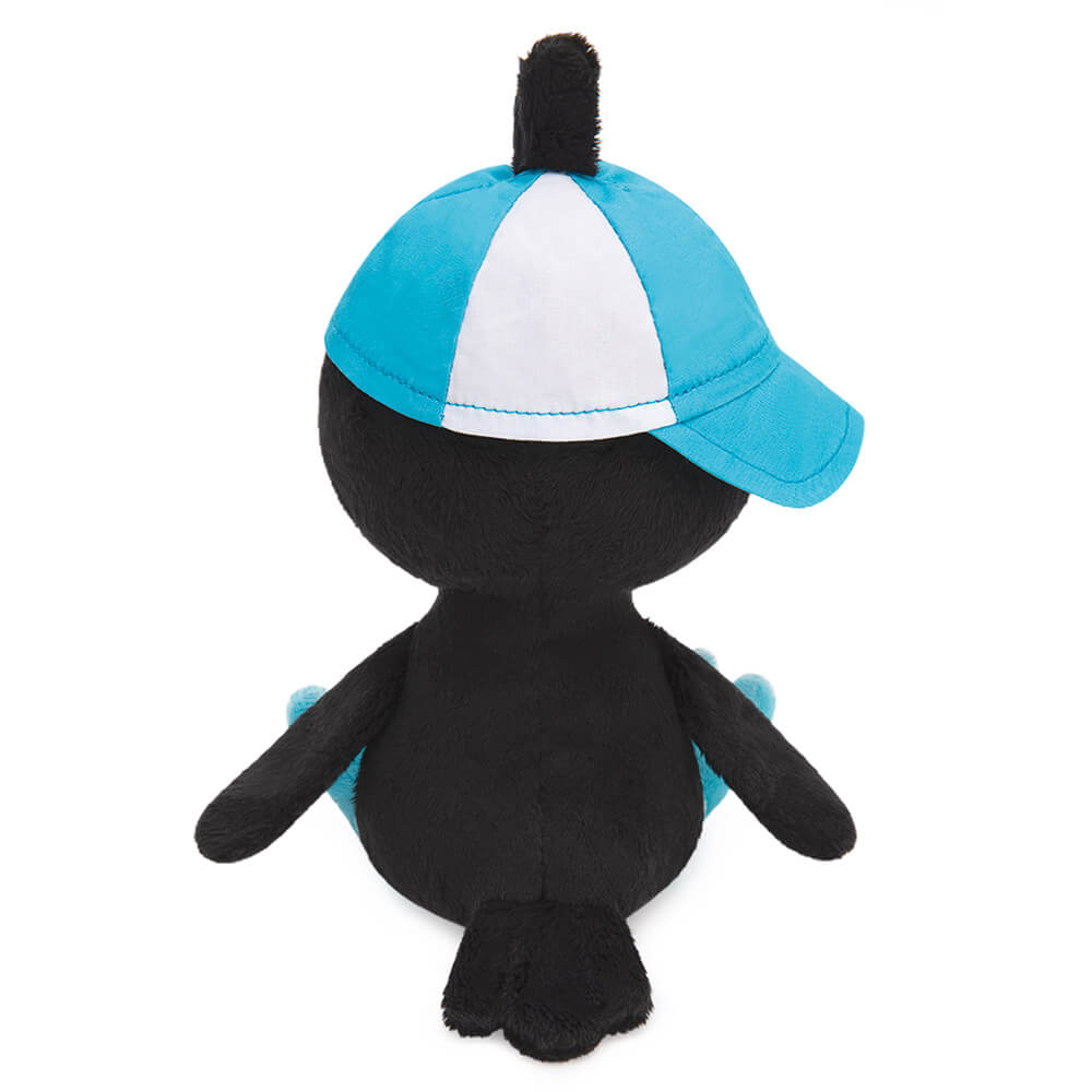 Мягкая игрушка BUDI BASA Тукан Току в кепке