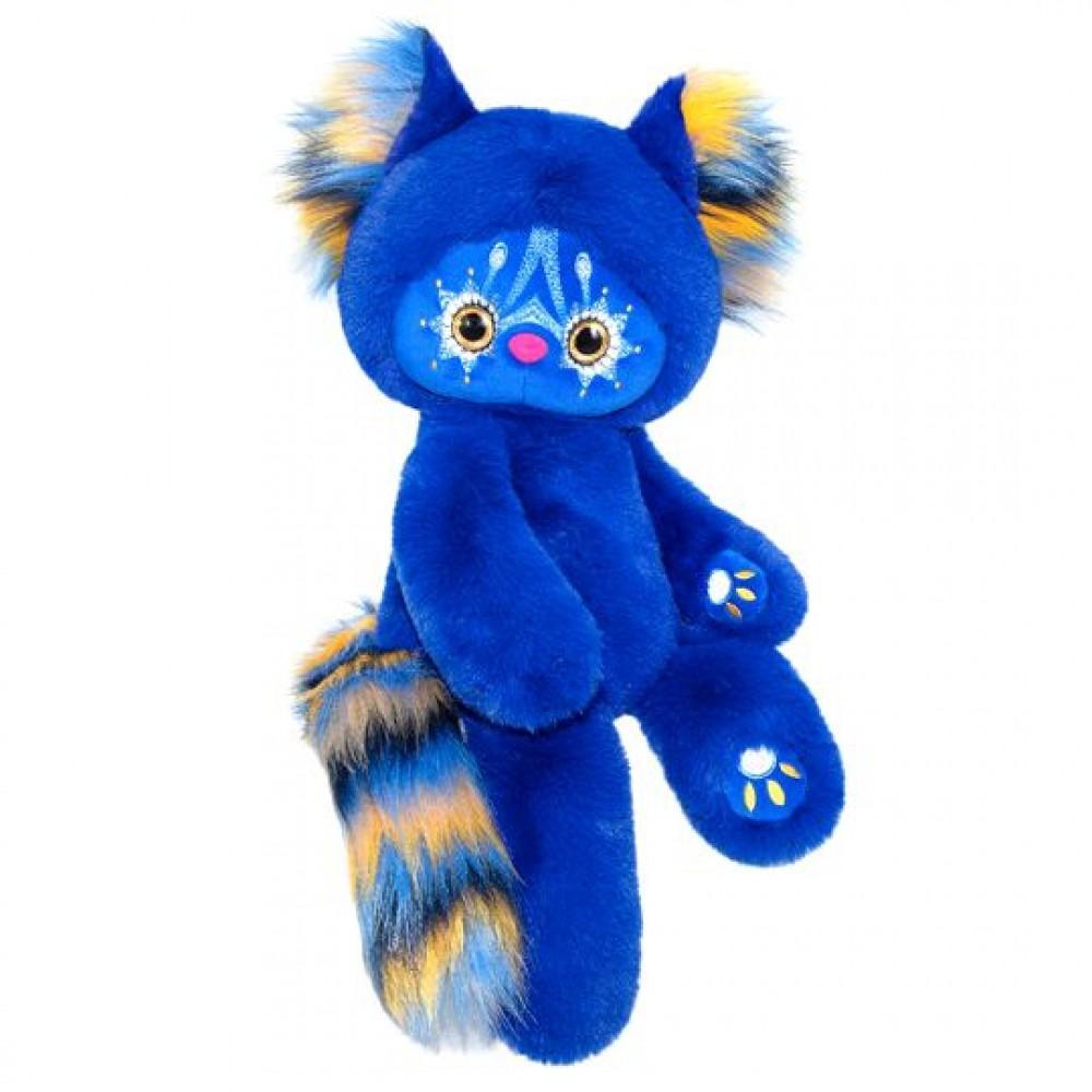 Мягкая игрушка BUDI BASA Тоши 30 см LR30-07
