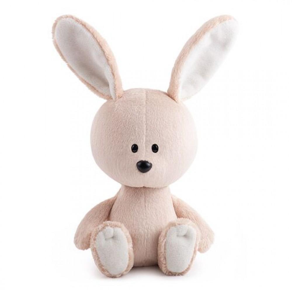 Мягкая игрушка BUDI BASA Заяц Антоша LE15-050