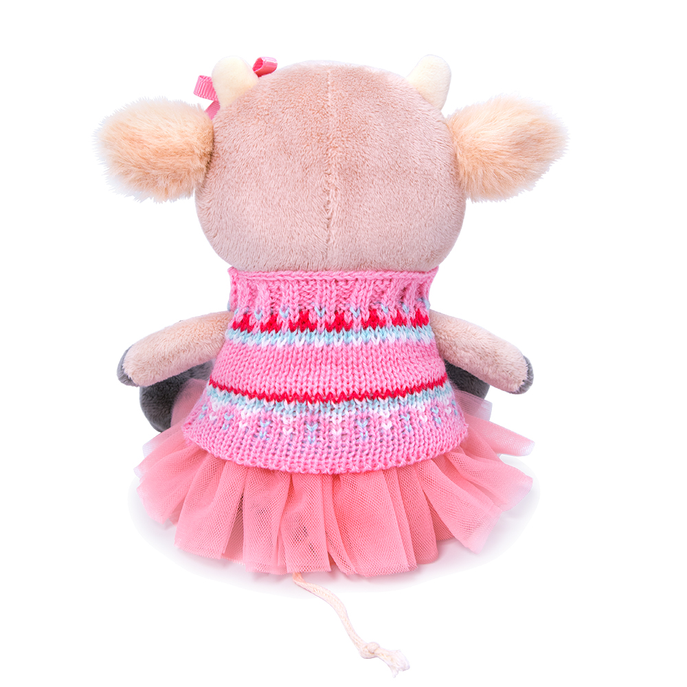 Мягкая игрушка BUDI BASA Сати Соломко Cs15-020