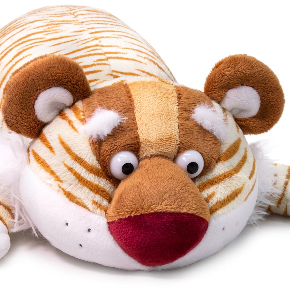 Мягкая игрушка Тигр Рони 46 см