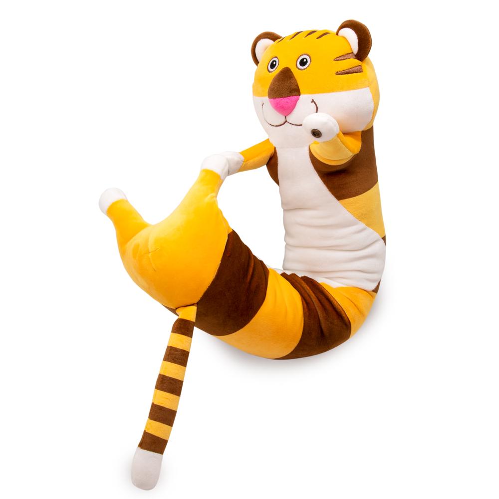 Мягкая игрушка BUDI BASA Пауль 60 см