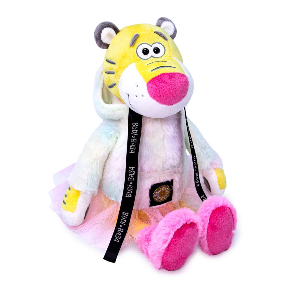 Мягкая игрушка Тигрица Элизабет 26 см