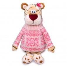 Мягкая игрушка Тигрица Эмма 28 см