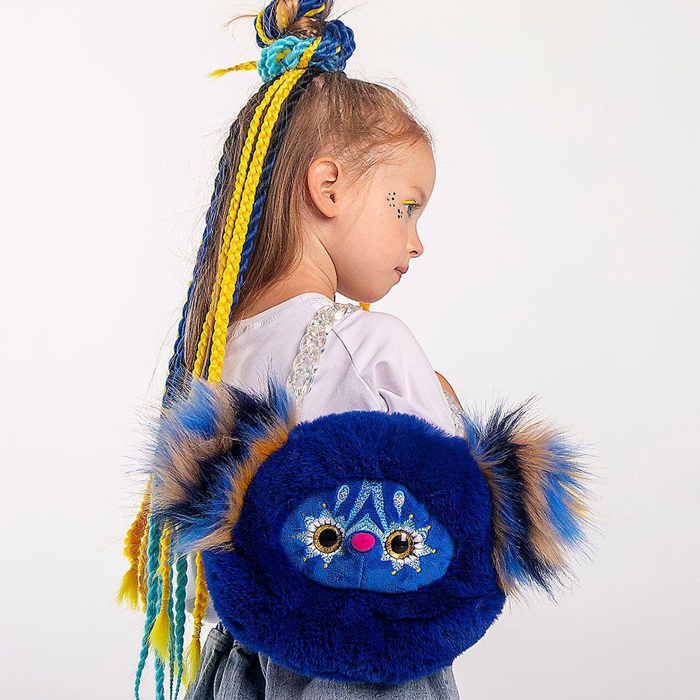 Сумка детская BUDI BASA Лори Тоши синяя