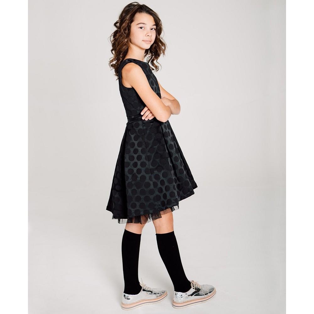 Elegant dress COOKIE GDR308-1
