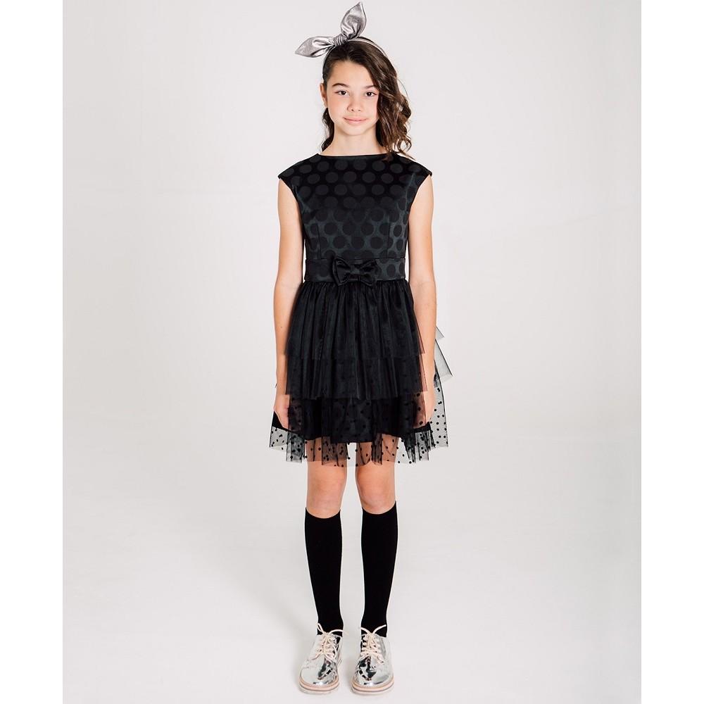 Elegant dress COOKIE GDR312-1