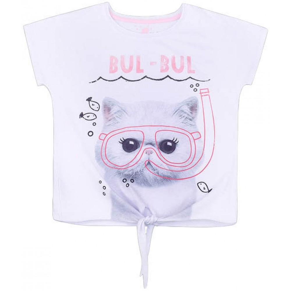 Sea Piers T-Shirt КР 300438w