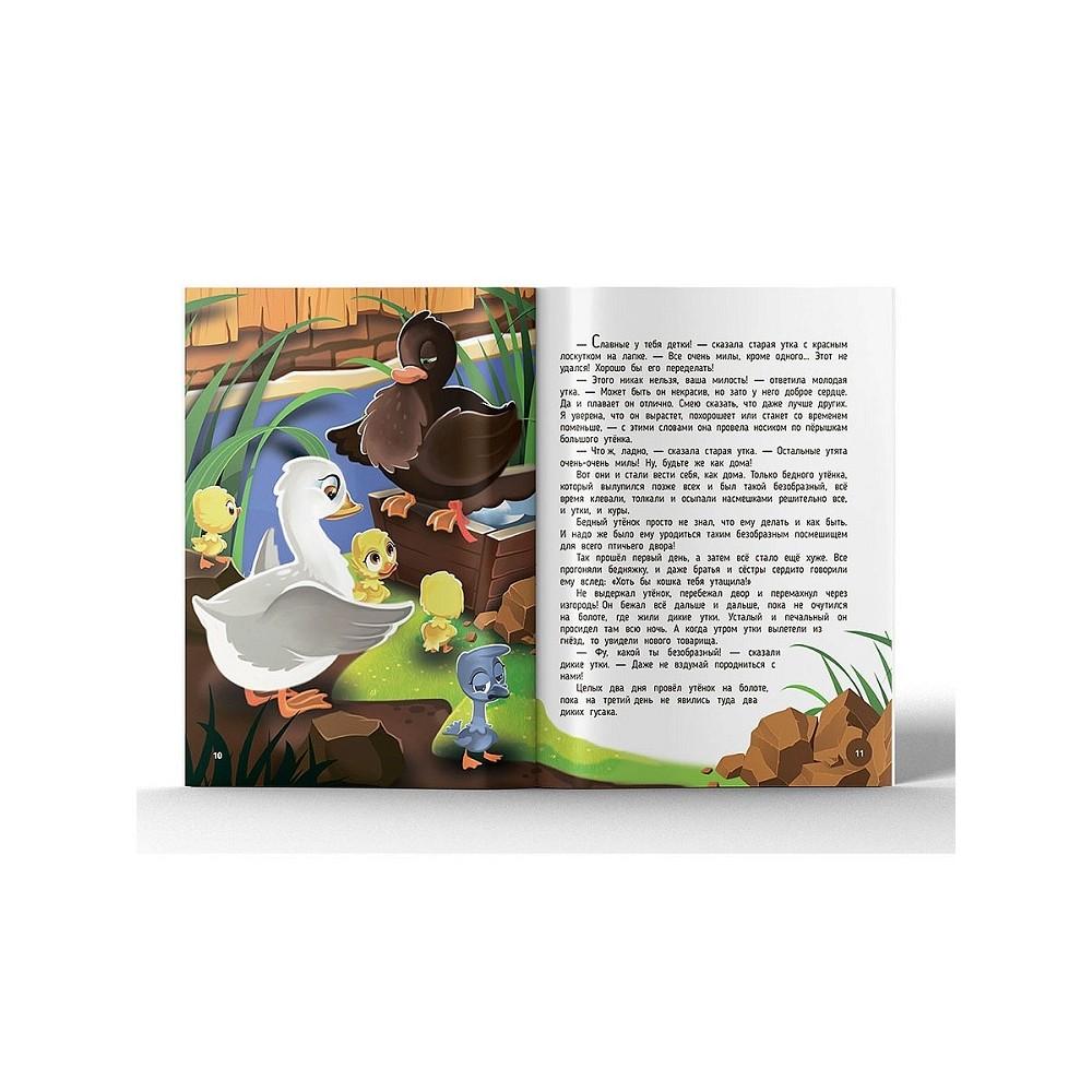 Book DEVAR Fairy tales Art. 9377
