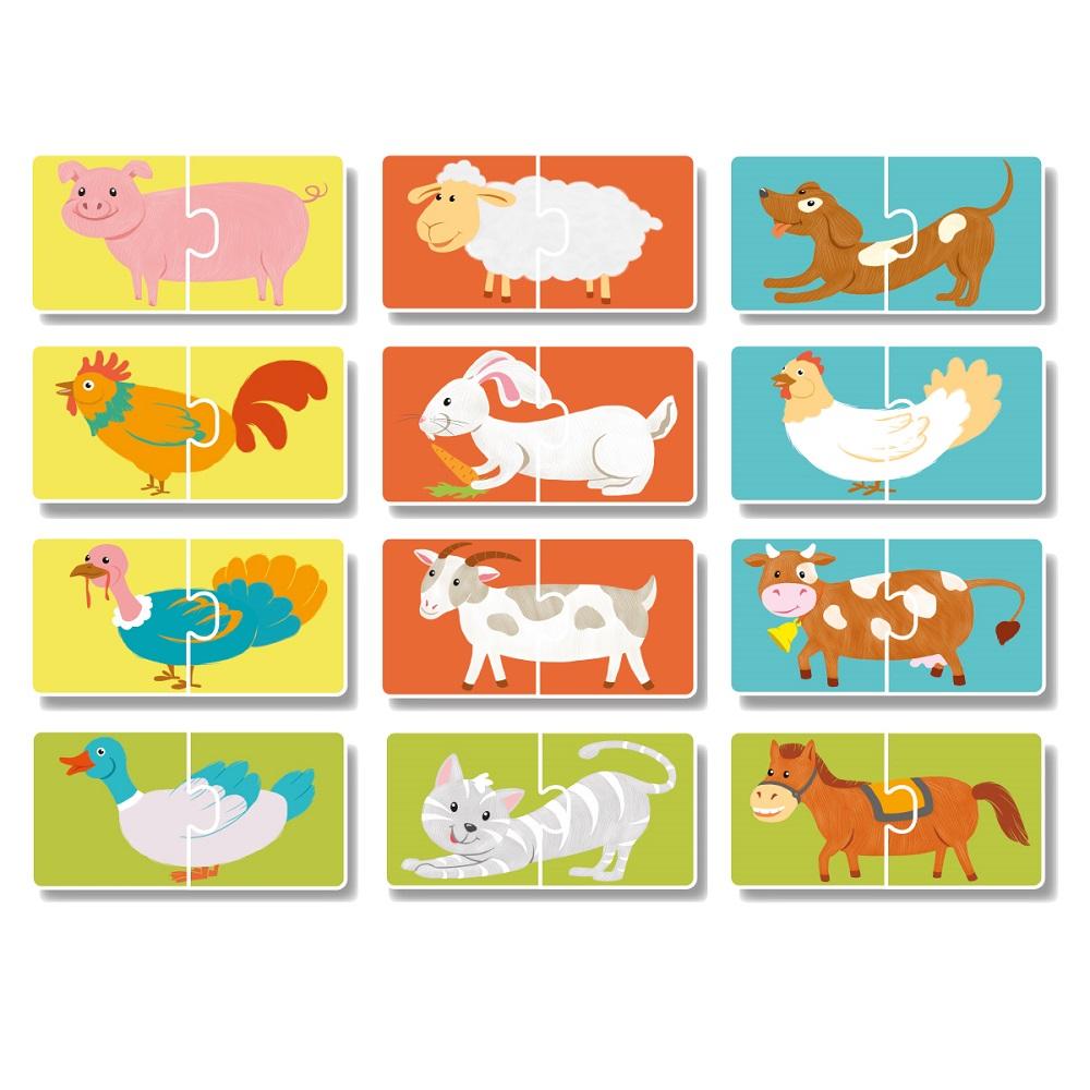 Puzzle Pets Art. R300115