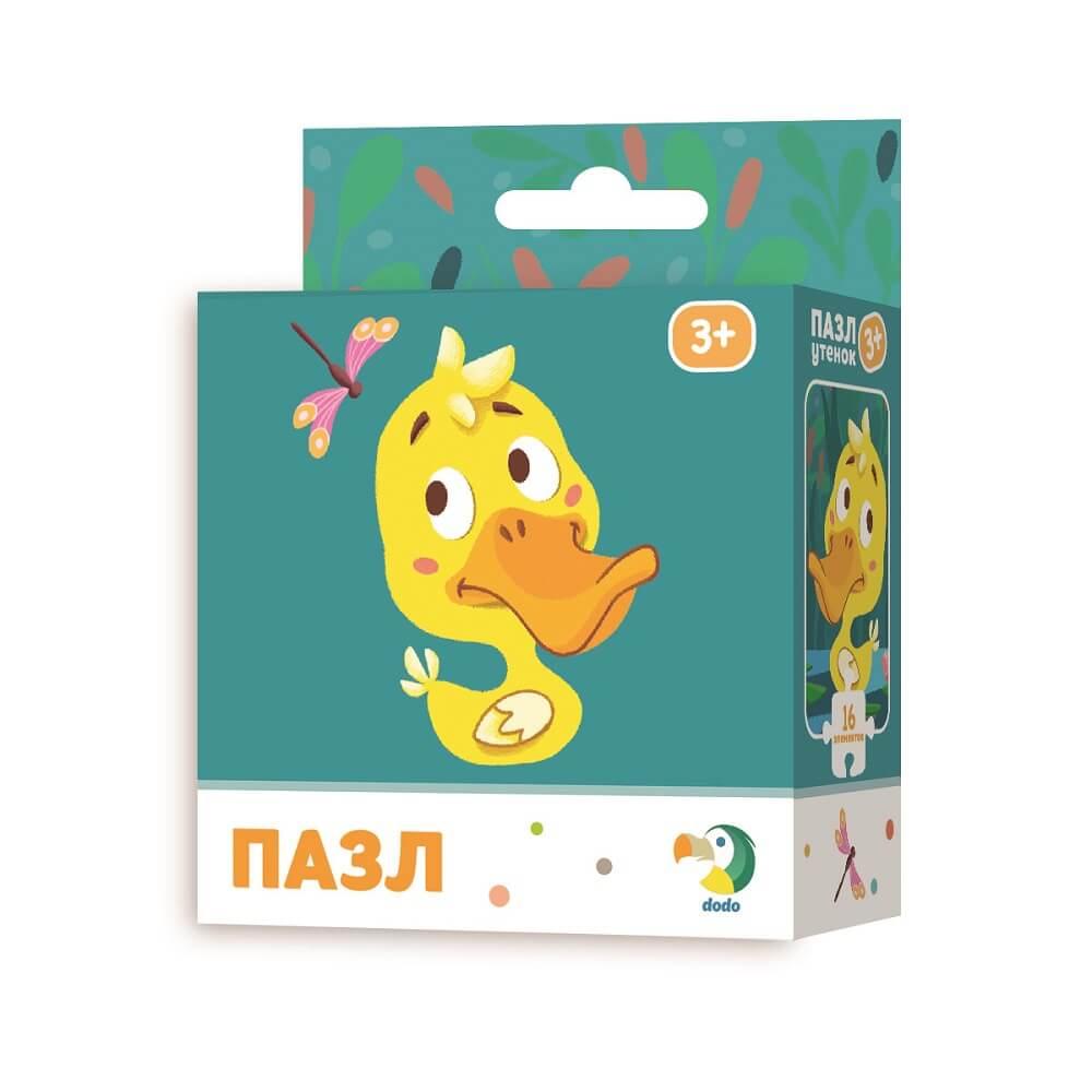 Puzzle Duckling Art. R300113