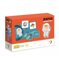 Board game Lotto Professions Art. R300136