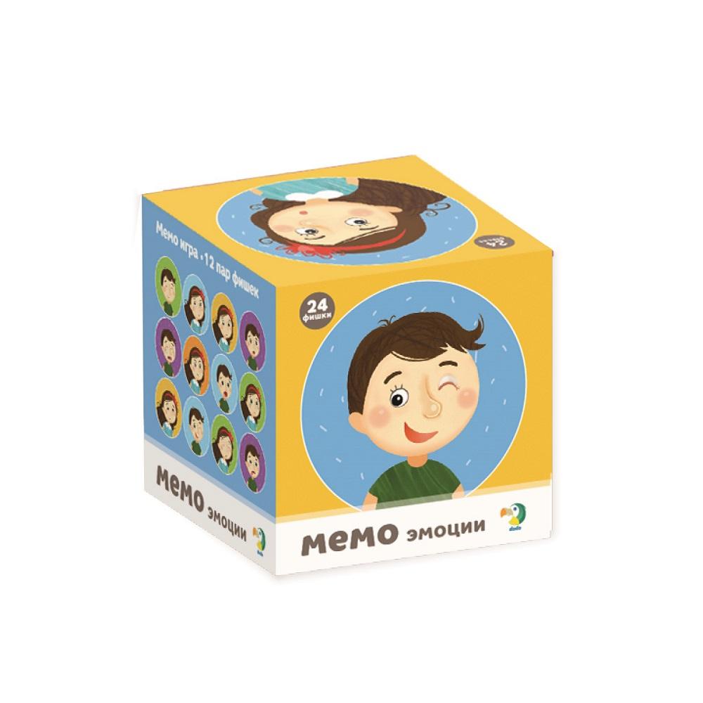 Memo-game Emotions Art. R300144