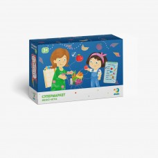 Memo-game Supermarket Art. R300147