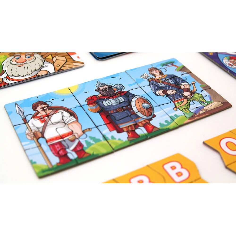 Board game DOJOY DJ-BG11