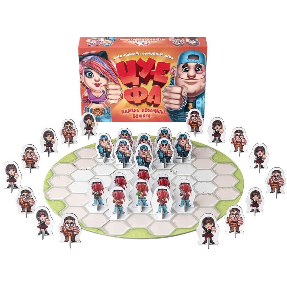 Board game DOJOY DJ-BG12