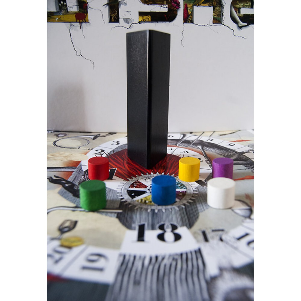 Board game EQUIVOKES 21273