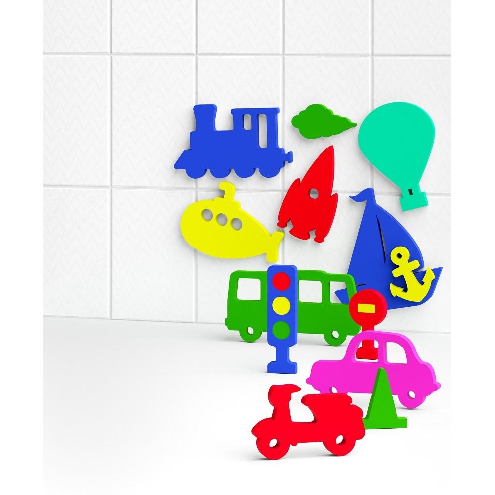 """Set for bathing """"Transport"""" Art. 03-007"""