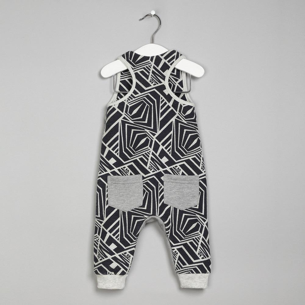 Bodysuits for boys 22-412