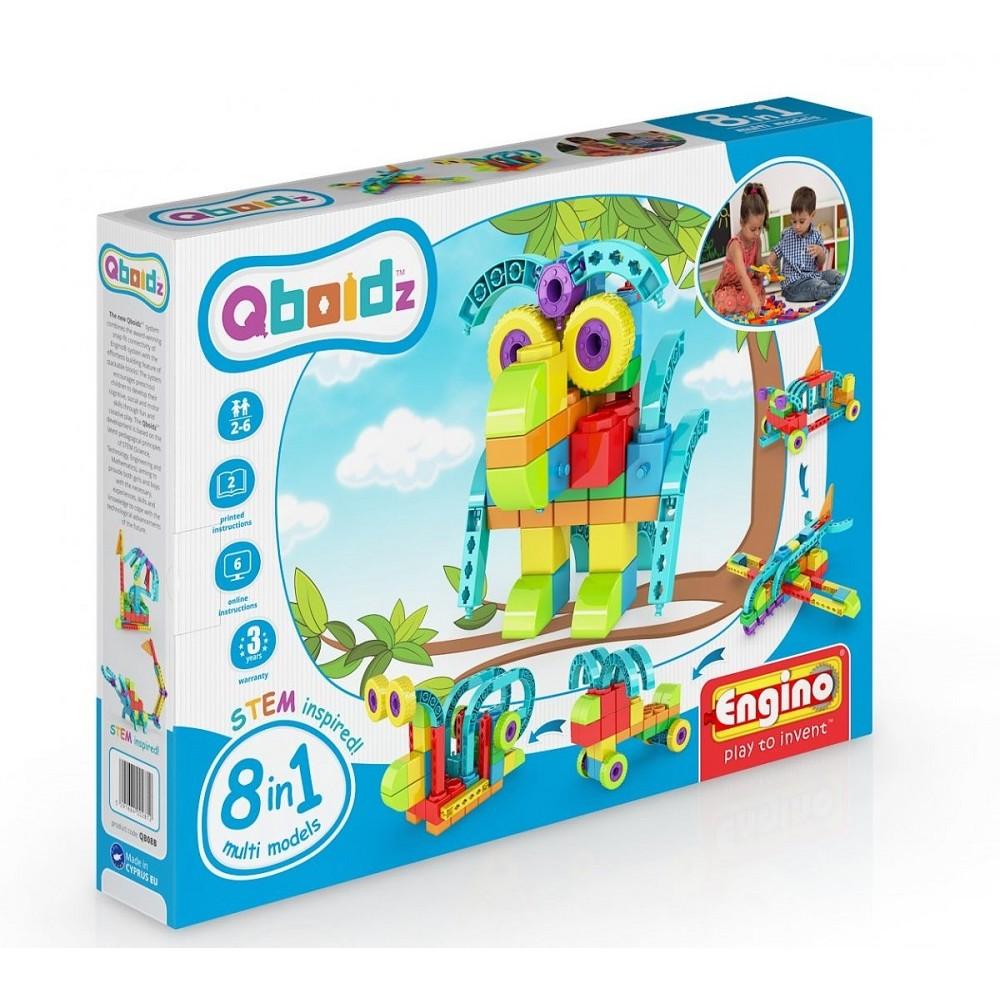 Designer ENGINO QB08B