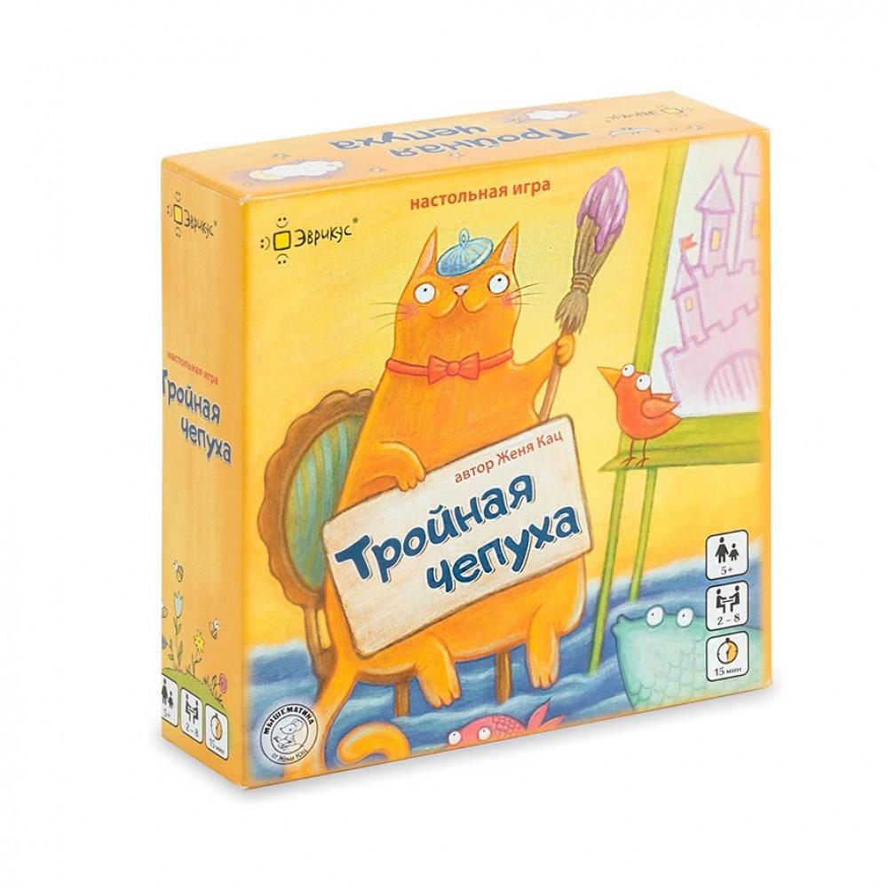 Board game EURICUS BG-11006