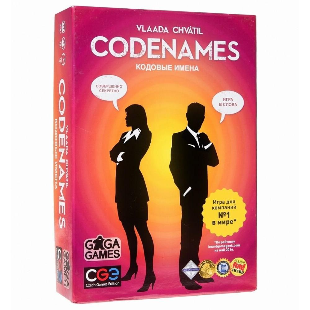 Board game GAGA GAMES Codenames