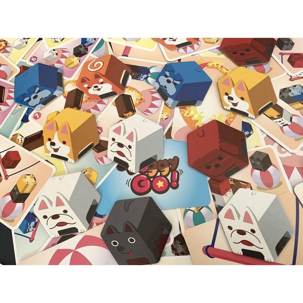 Board game GAGA GAMES GG165