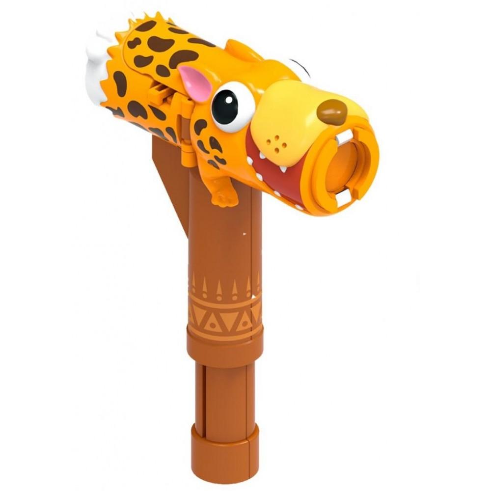 Hammer-transformer GRABBERZ Leopard Leo