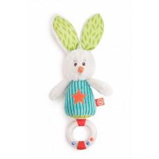 Toy HAPPY BABY rabbit Max