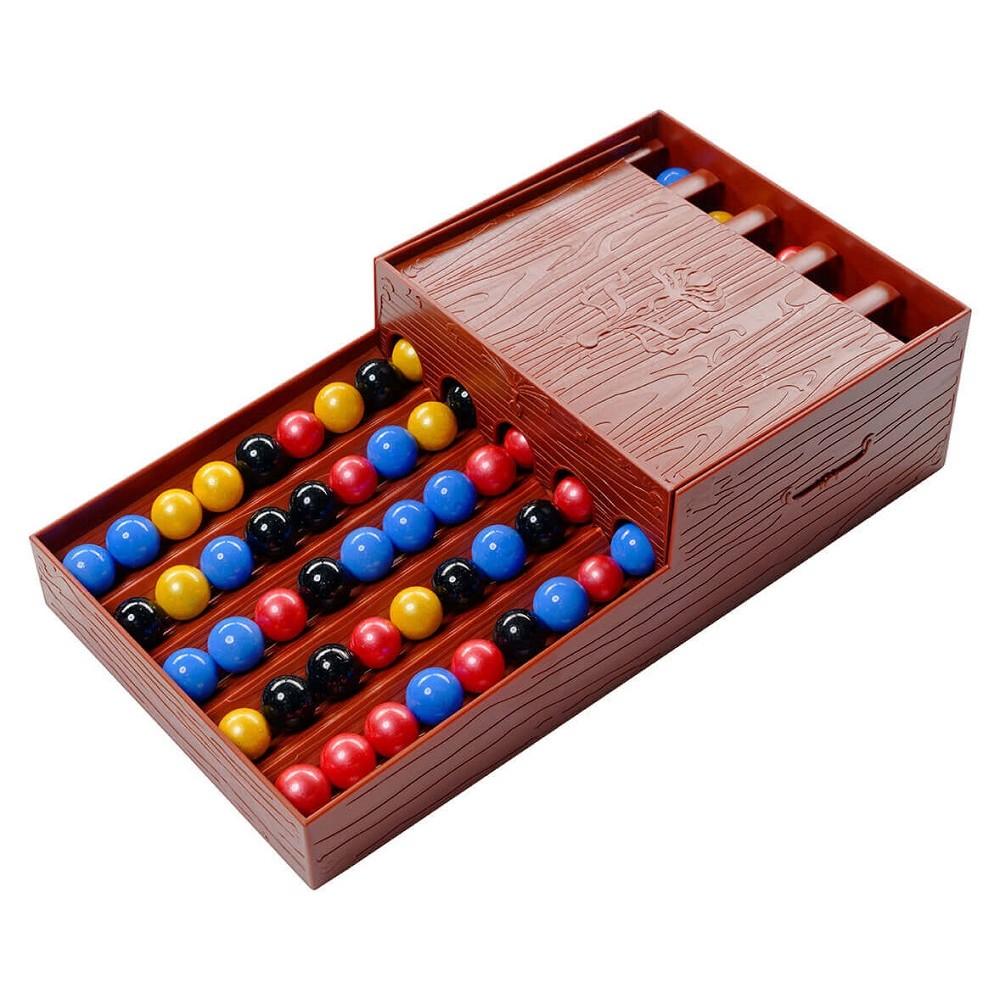 Board game INTERHIT Laboratory
