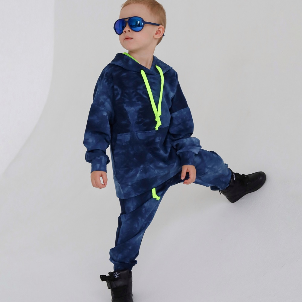 Костюм ТАЙ-ДАЙ for kids, джинс