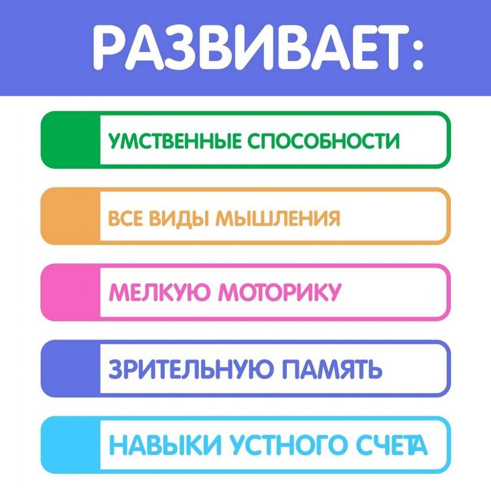 Обучающий набор Таблица сложения