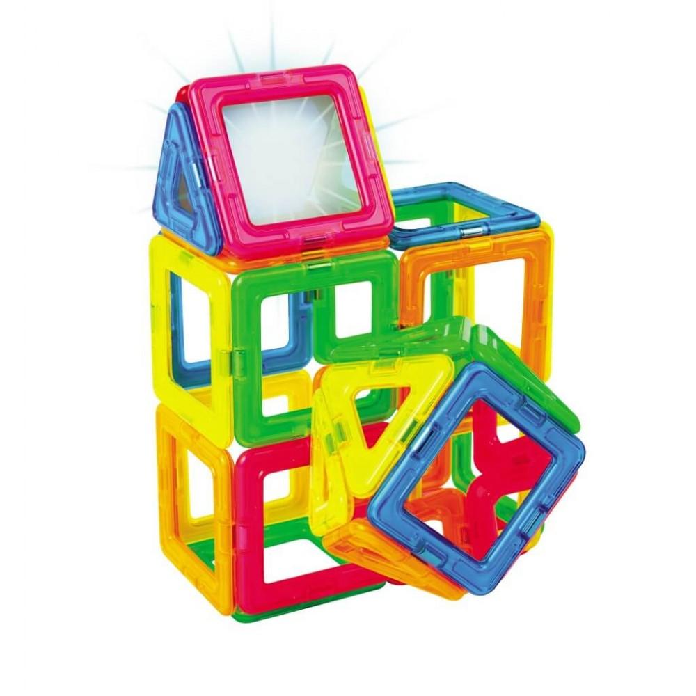 MAGFORMERS - Neon Led set Art.709007