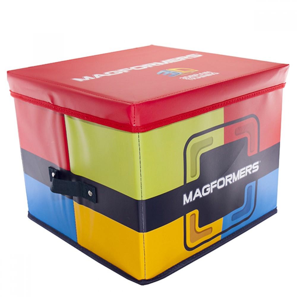 Коробка для хранения MAGFORMERS Box 60100