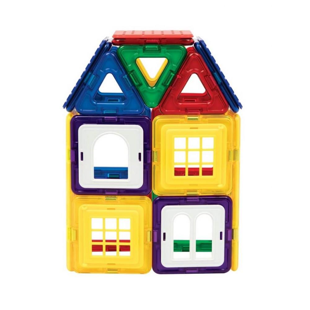 MAGFORMERS - WOW House set 28 Art.705007