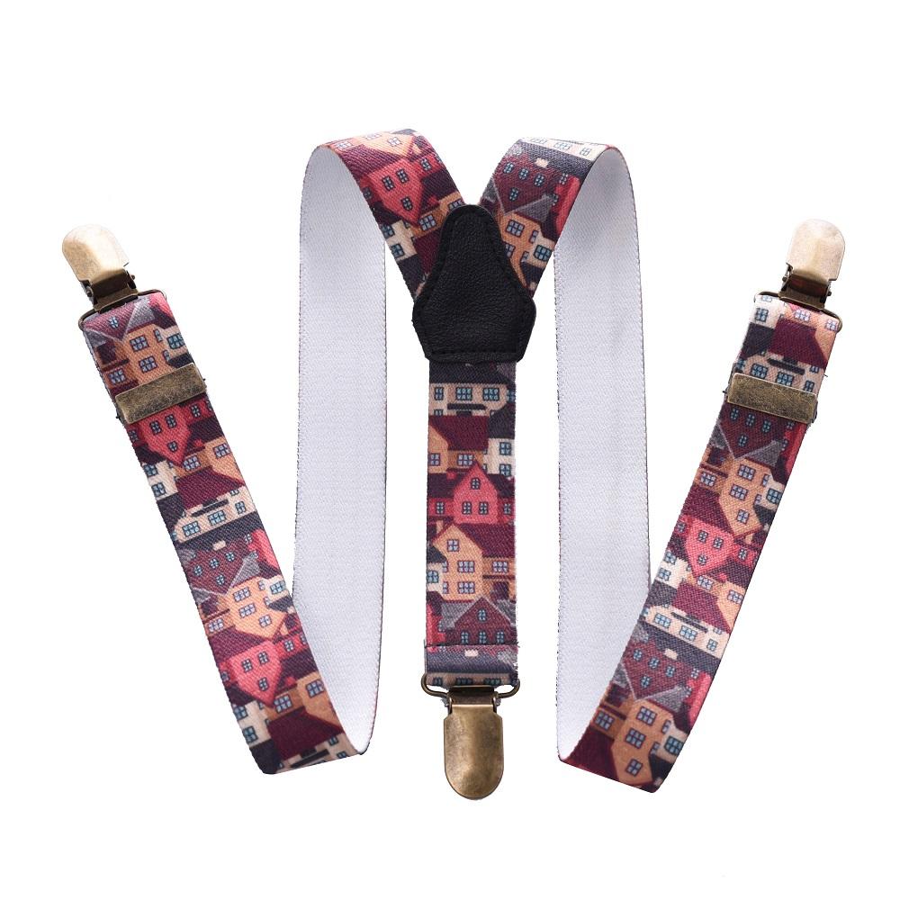 Collectible suspenders Art.01803пт08