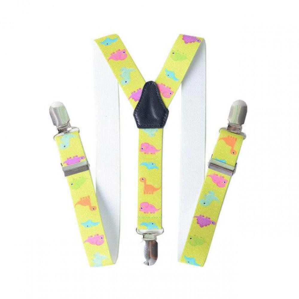 Collectible suspenders Art. 01610pt64