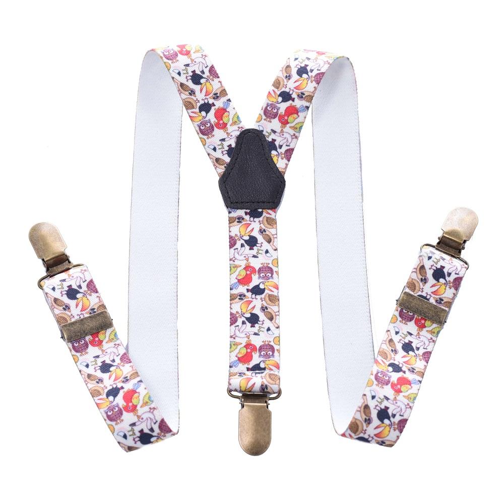 Collectible suspenders Art. 01809пт08