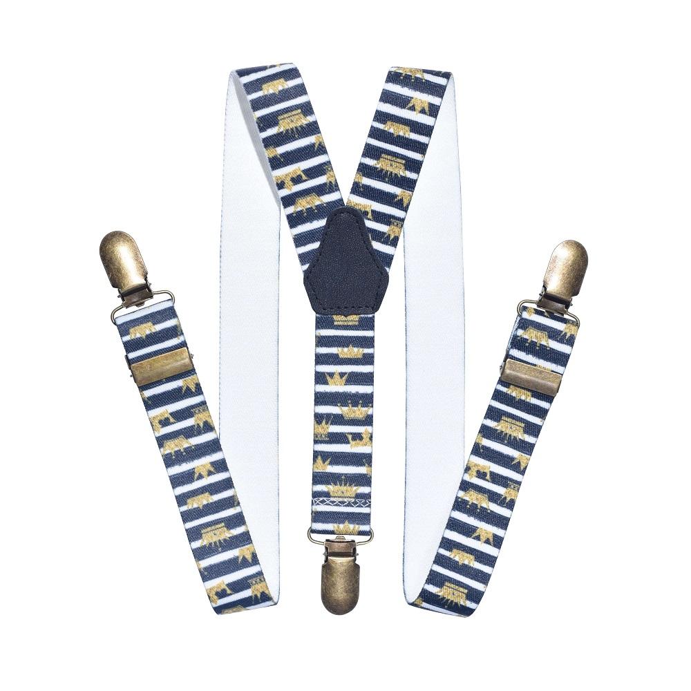 Collectible suspenders Art. 01808пт01