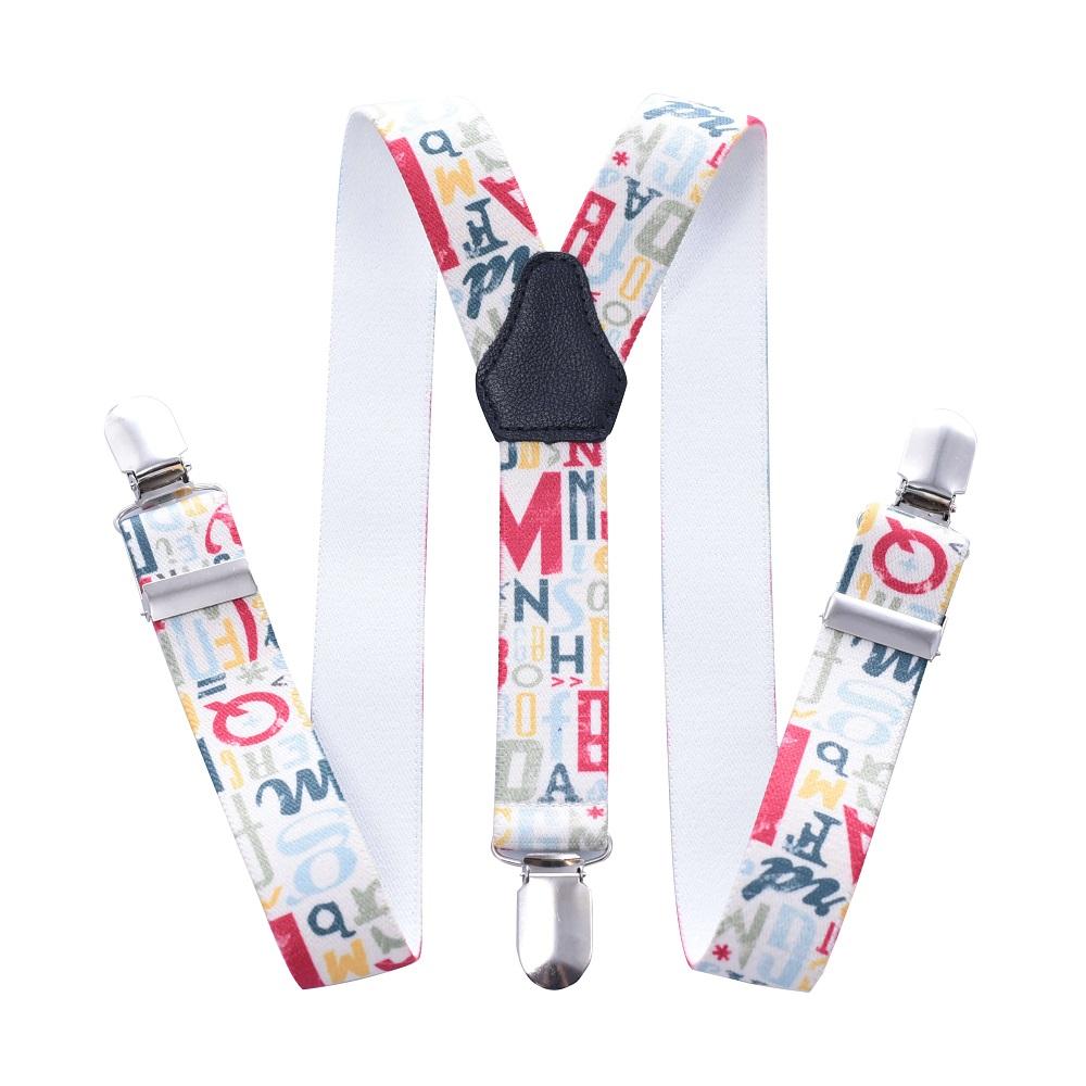 Collectible suspenders Art. 01806пт08