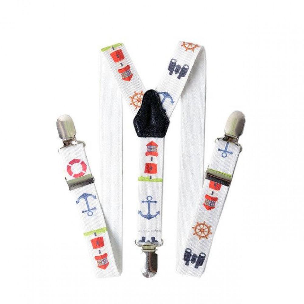 Collectible suspenders Art. 01605pt05